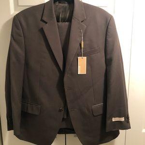 **Never Worn** Brand New Michael Kors Men's Suit